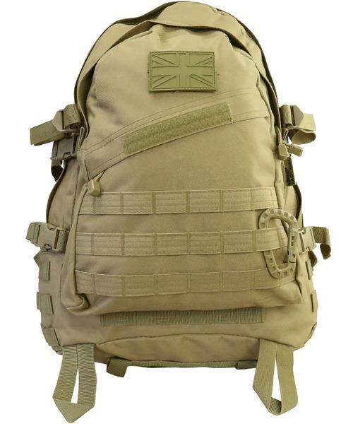 Spec-Ops Pack 45 Litre - Coyote