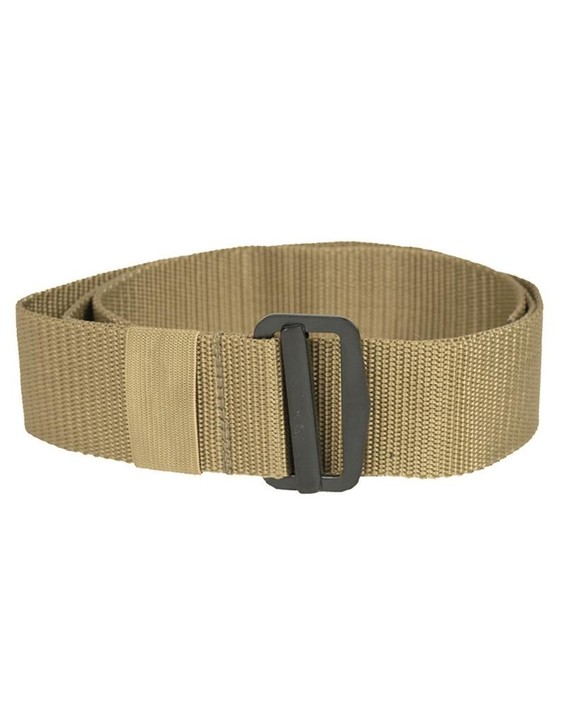 US BDU BELT 45MM COYOTENORTHVIVOR