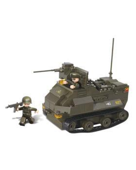 Sluban - B0281 Armored Vehicle