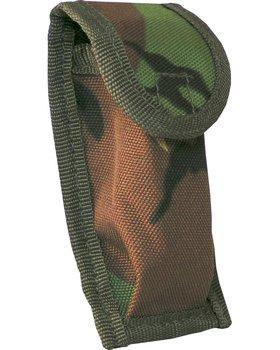 Lock Knife Pouch - DPM