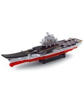 Sluban - B0388 Aircraft Carrier
