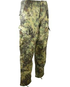 Assault Trousers - ACU Style - Raptor Kam - Jungle XLNORTHVIVOR