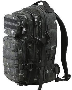 Small Molle Assault Pack 28 Litre - BTP Black