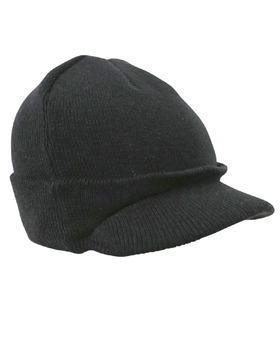 Jeep Hats - Black 12 Pack