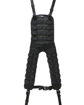 Molle Battle Yoke - Black