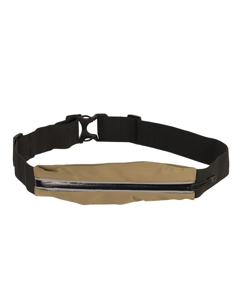 MONEY BELT LYCRA® OLIVNORTHVIVOR