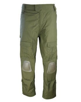 Special Ops Trousers - Olive Green XXL
