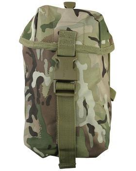 Utility Pouch with Molle Fixings - BTP