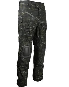 Special Ops Trousers - BTP BLACK XL