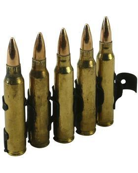 Minimi 5.56 Cartridges 5 Pack
