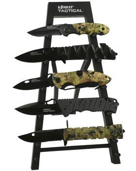 Knife Stand - Black