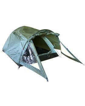 Elite Tent - Olive Green 2 Person Twin Skin