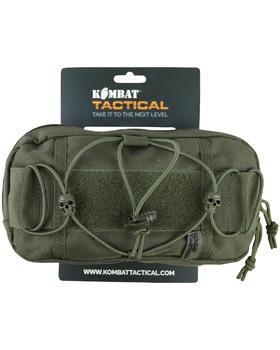 Fast Pouch - Olive Green