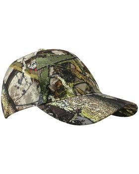 Classic Hunting Baseball Cap  - English Hedgerow