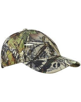 Kids Classic Hunting Baseball Cap - English Hedgerow