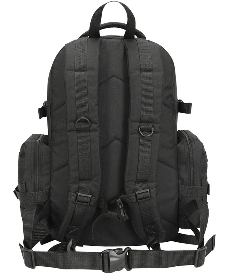 Mochila Kombatuk Expedition 50L  negraNORTHVIVOR