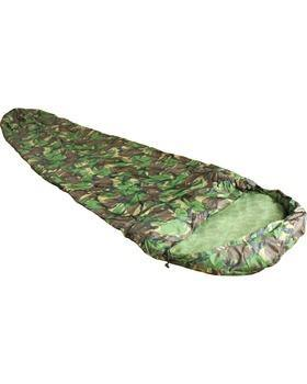 Military Sleeping Bag - DPM