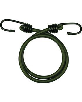 "Military Bungees - 12"" 10 Pack"