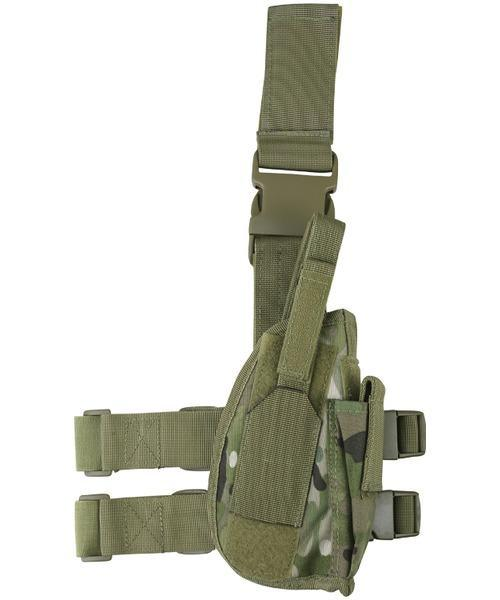 Tactical Leg Holster - BTP