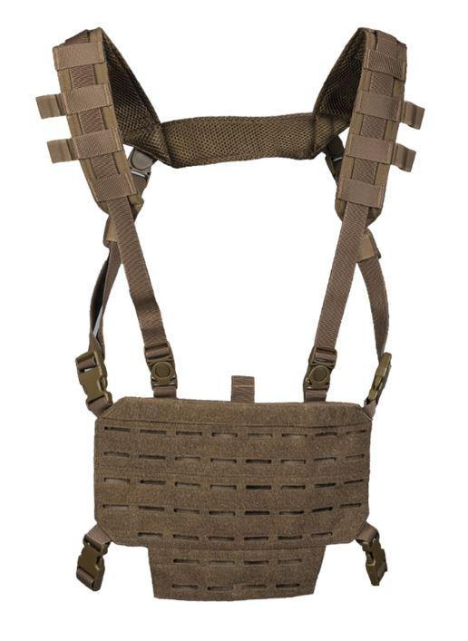 Plataforma tactical chest ring molle