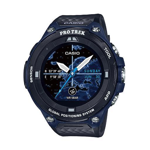Reloj casio model wsd-f20A-buaae