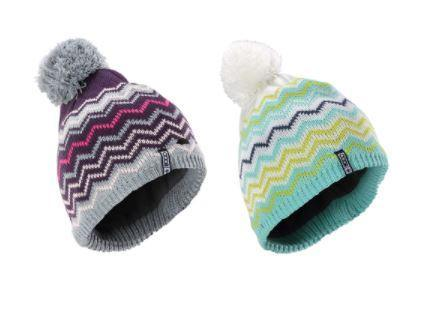 Pack 2 gorros invierno