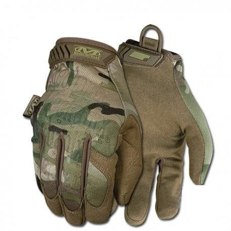 Guantes menchanix the original multicam