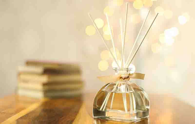 Wow, Ini Dia 3 Manfaat Reed Diffuser | Outerbloom