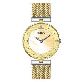 Zeca 1002LC.M.P5.G1 Female - Gold