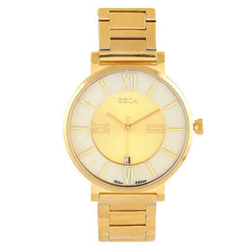 Zeca 1012L.S.D.FG7 Female - Gold