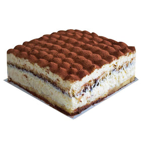 Authentic Tiramisu Cake