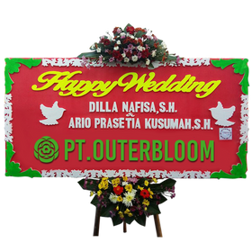 AXA PAPAN BUNGA WEDDING L1-L5 013