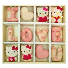 Le Sucre Big Love Series Hello Kitty