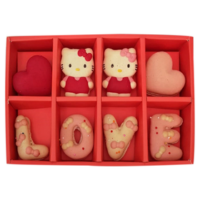 Le Sucre Love Series Hello Kitty