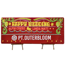 AXA PAPAN BUNGA WEDDING L1-L5 009