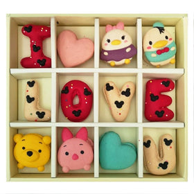 Le Sucre Big Love Series The Pooh