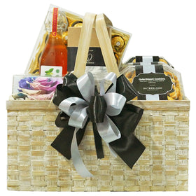 Basket of Wisdom Hampers