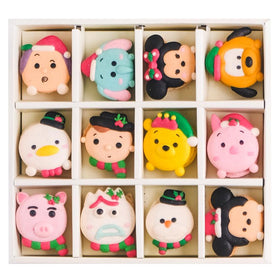 Le Sucre Christmas Series Tsum Tsum Box of 12