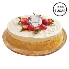 Outerbloom Tres Leches Cake