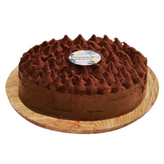 Outerbloom Grand Chocolate Truffle Cake
