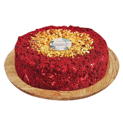 Outerbloom Red Velvet Cake