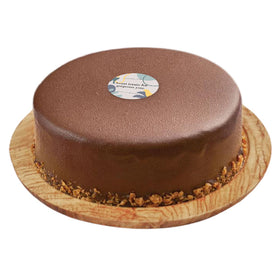 Outerbloom Sacher Torte Cake