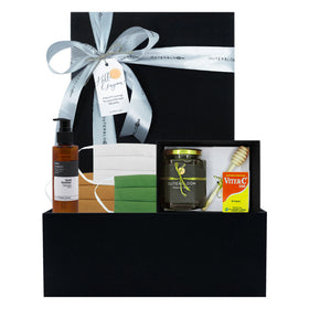 Outerbloom Christmas Prime Healthcare Hampers