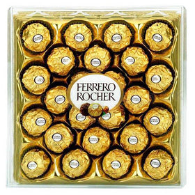 Ferrero Rocher T24 Diamante