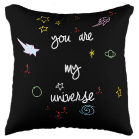 My Universe Pillow Case