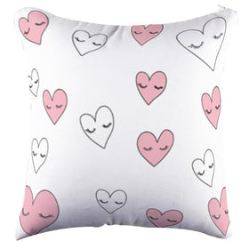 Hearty Heart Pillow