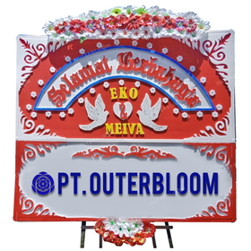 AXA PAPAN BUNGA WEDDING L1-L5 022