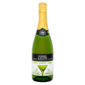 Premier Salute White Grape Drink - 750 mL