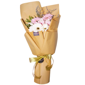 Gentle Love Hand Bouquet