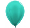 Azure Blue Party Balloon